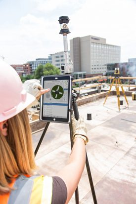 PCL Constructors reach new heights with real-time analytics solution