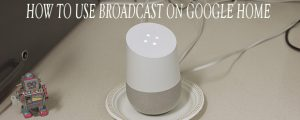 Google Home Broadcast Thumbnail v1 - Websites