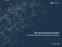 The security immune system: An integrated approach to protecting your organization