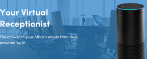 Alexa Virtual Receptionist