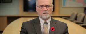 Auditor General Michael Ferguson