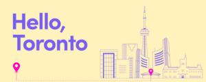 Lyft Toronto