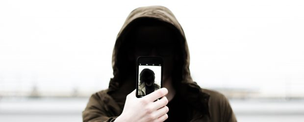 privacy smartphone anonymous user