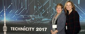 Technicity 2017 - Annan and Holland