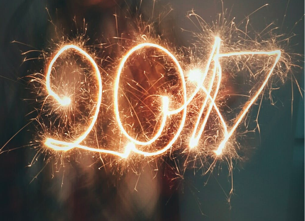 2017 sparkler