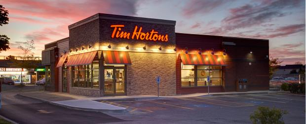 Tim Horton S Struck By Pos Attack All Issues Now