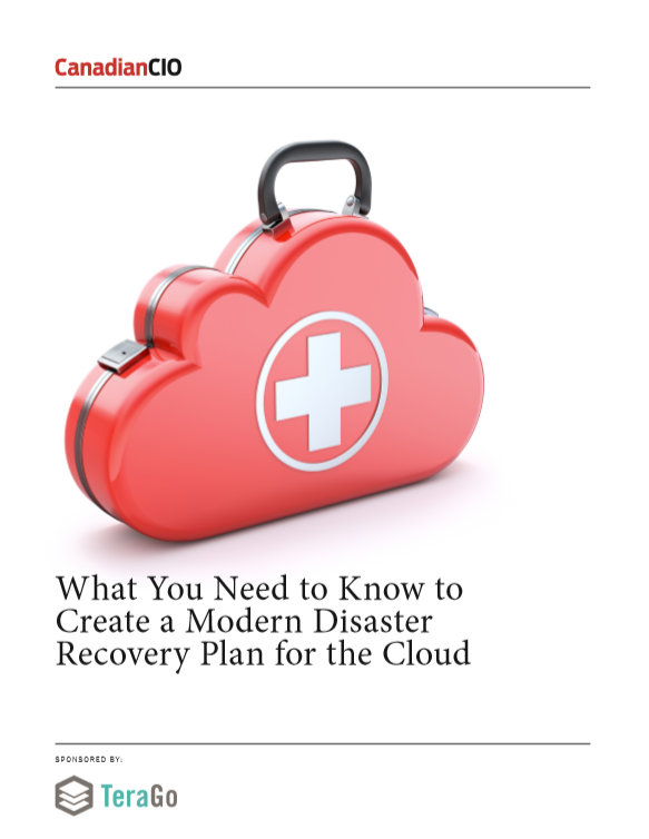 What You Need to Know to Create a Modern Disaster Recovery Plan for the Cloud