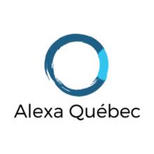 Alexa Québec Logo