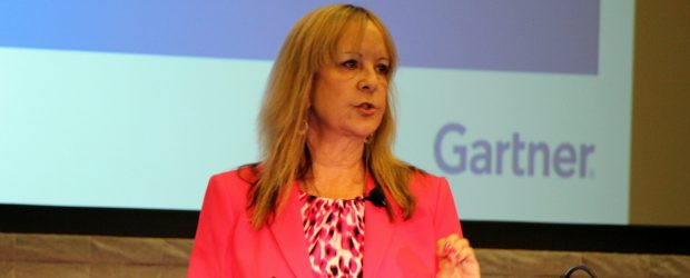 Elise Olding Gartner