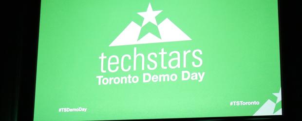 Techstars Toronto class of 2018 is transforming data sharing