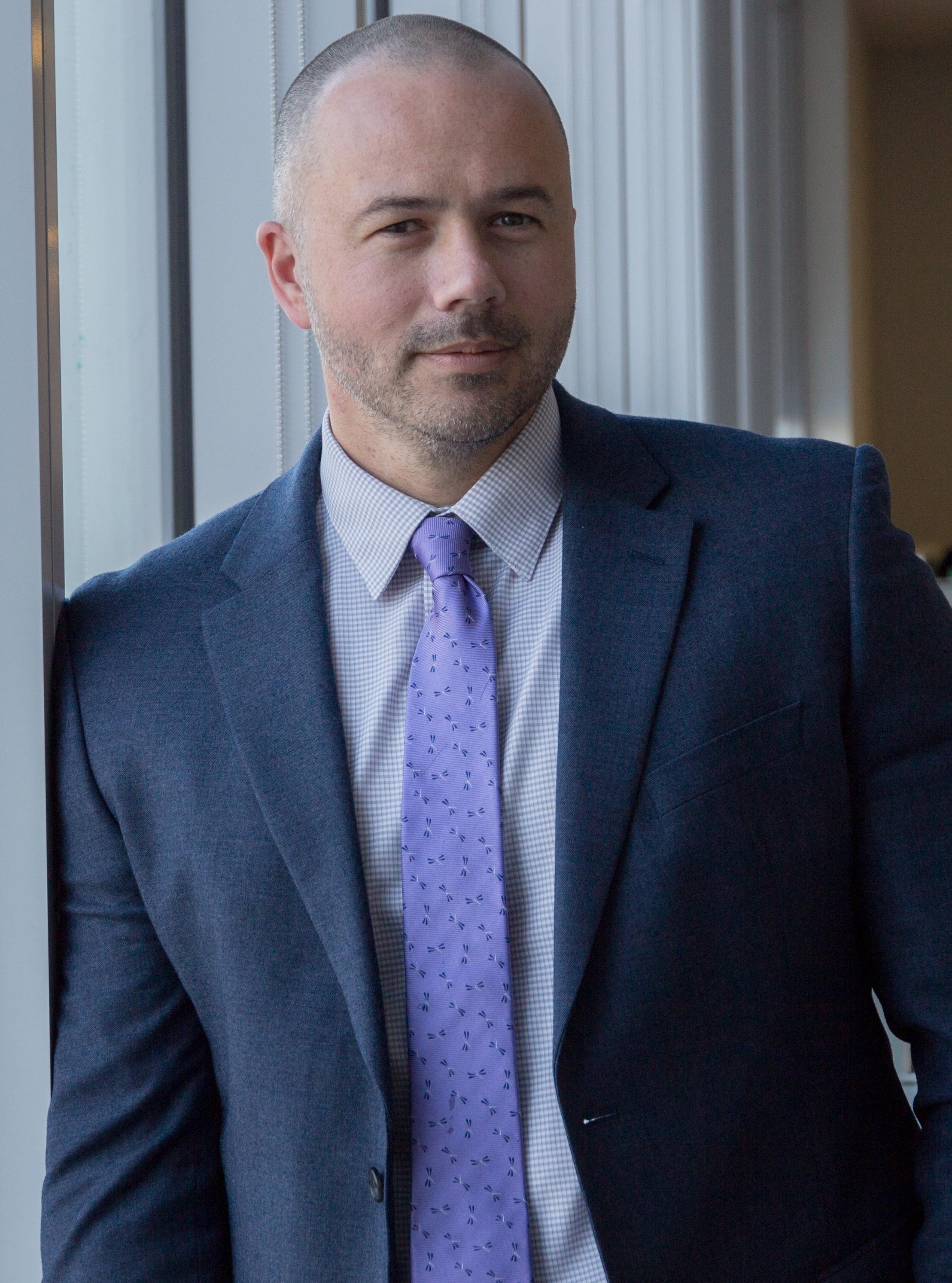 Alex Benay CIO Government of Canada - business