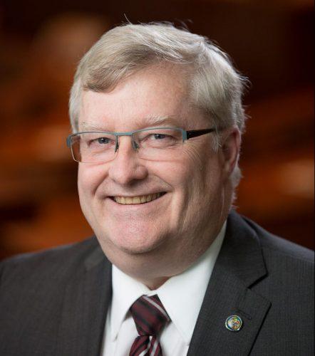 Ian-McLeod, CIO, Douglas College
