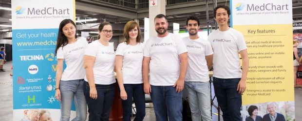 Medchart team 2017