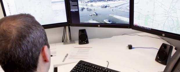 Winnipeg battles gridlock with help of Waze Connected