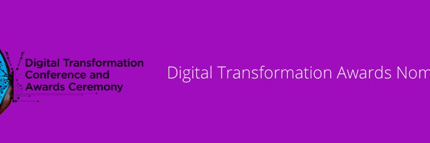 Digital Transformation Awards nomination