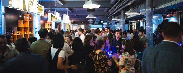 developer 30 under 30 awards party