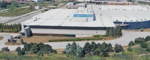 Digital Realty TOR1 facility