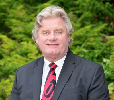 David O'Leary