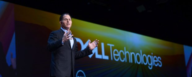 VMware says Dell split means 'increased freedom'