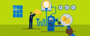Microsoft Azure Stack illustration