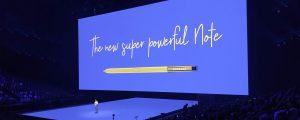 Samsung Unpacked - S Pen