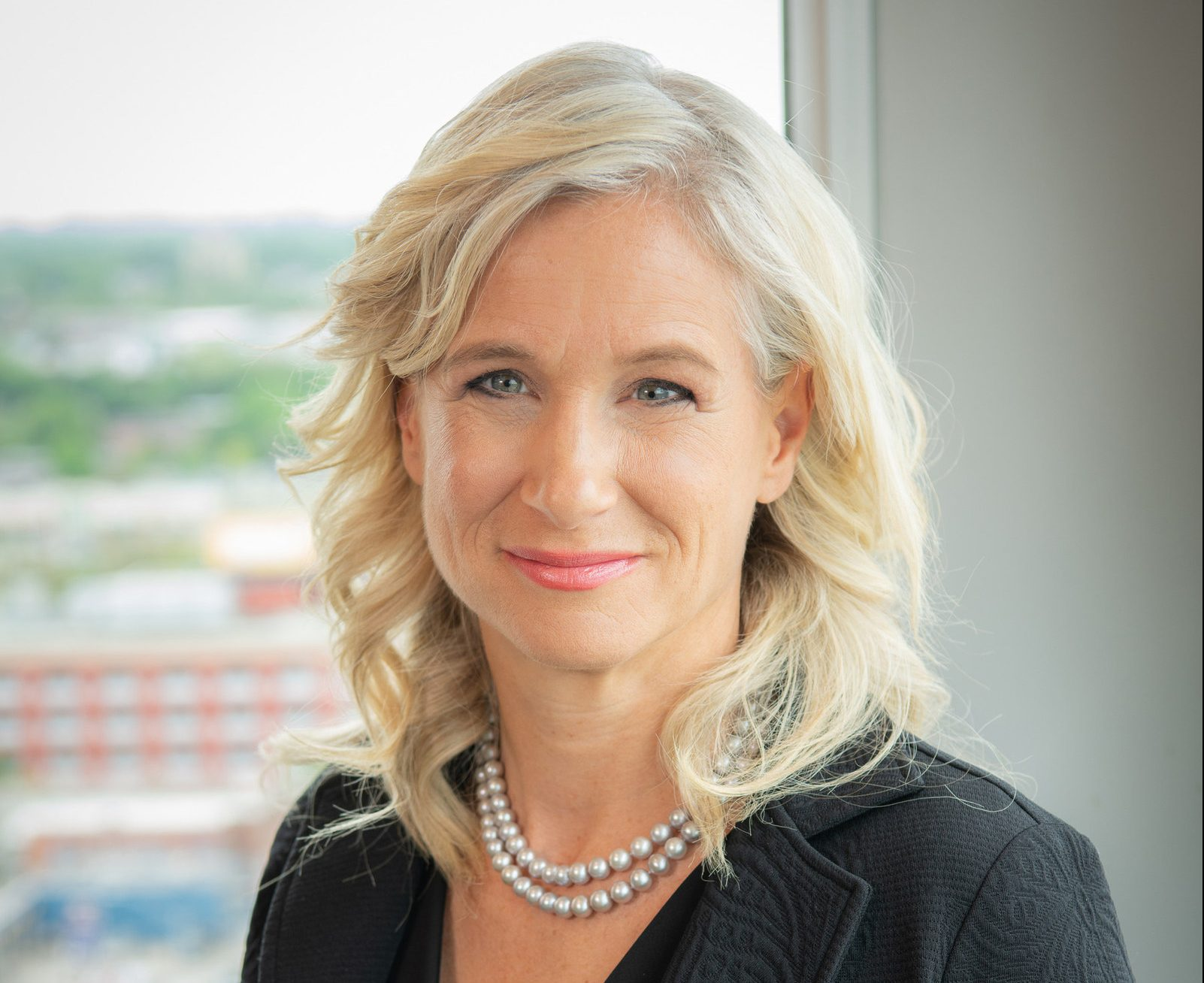 Janie Béïque named Executive Vice-President for Investments at the Fonds de solidarité FTQ (CNW Group/Fonds de solidarité FTQ)