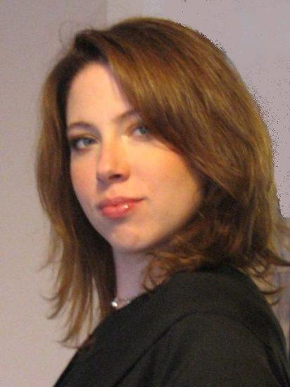 Sarah Lubik, Director of Entrepreneurship for Simon Fraser University