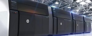 HP Metal Jet feature