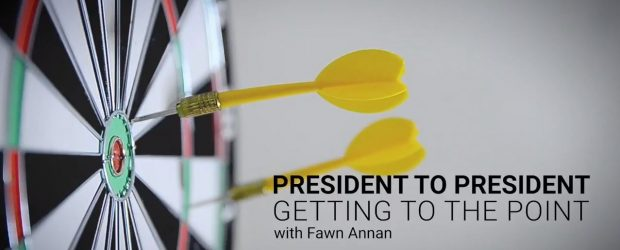 President to President with Fawn Annan