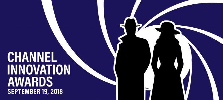Channel Innovation Awards 2018 banner