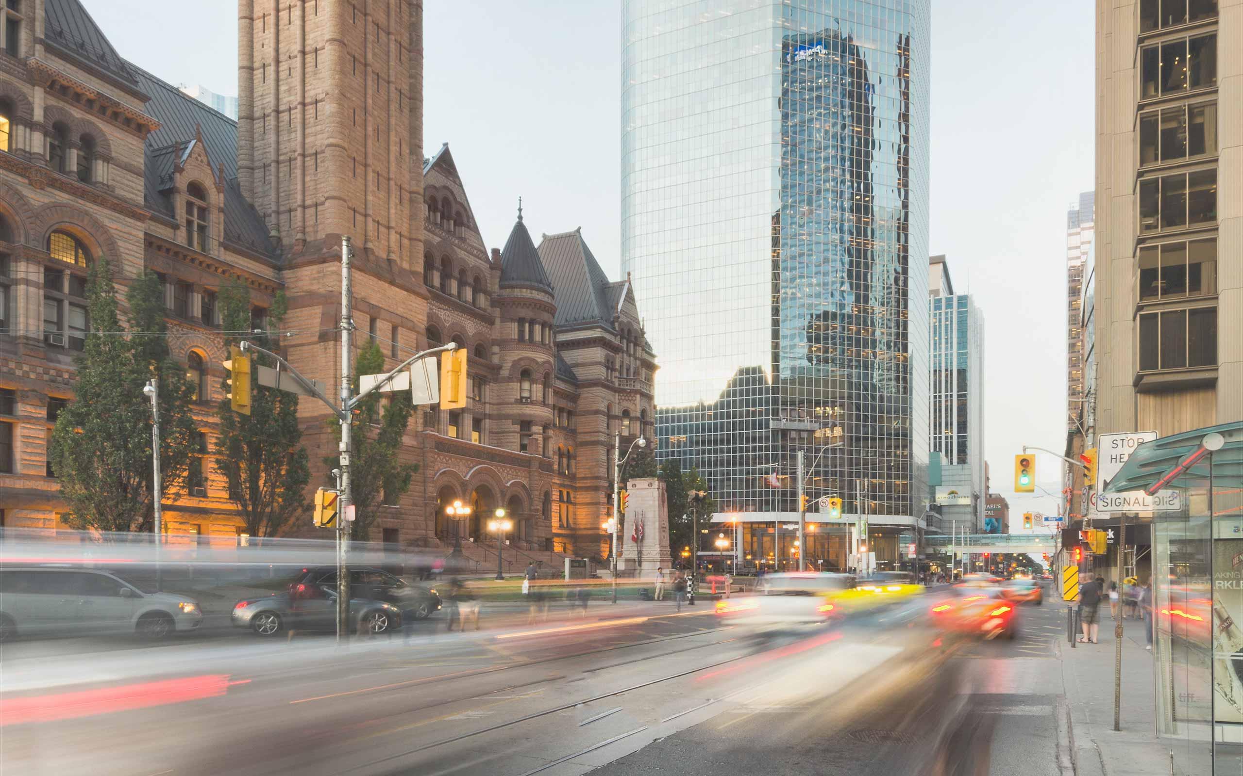 222 Bay Street - SAP Canada HQ
