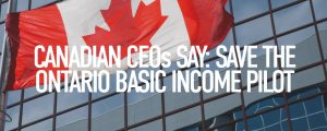CEOs for basic income