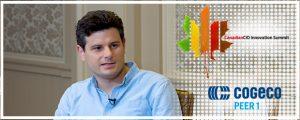 CIO Summit -Stephen Piron Interview final- Thumbnail - For Web