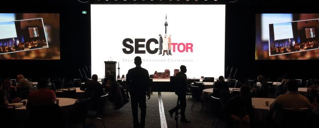 SecTor 2018: Make better use of logs to improve security