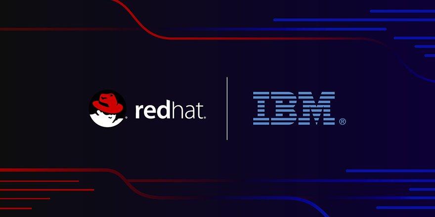 RedHat-IBM