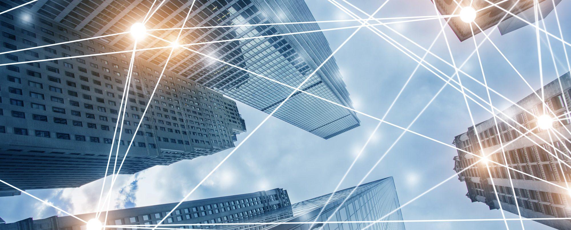 Bell은 기업 고객에게 가상 네트워크 서비스를 제공합니다 ...