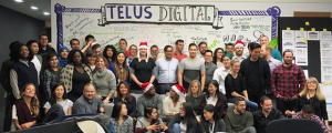 Telus Digital Team