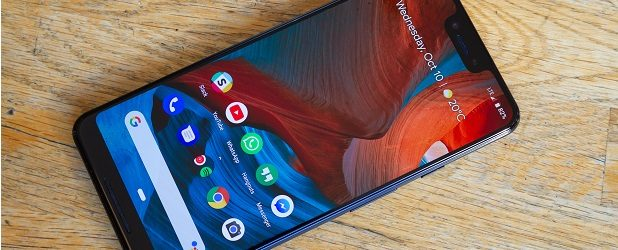 Google Pixel 3 XL review: The best Google phone you'll never