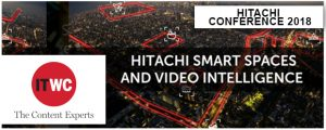 Hitachi Vantara thumbnail - Next 2018