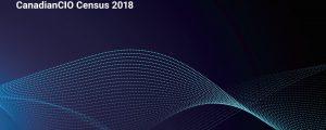 CanadianCIO Census 2018
