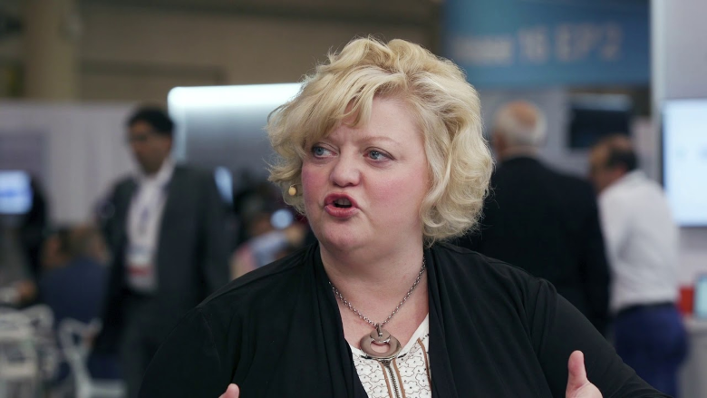 CTO Tara Mulrooney, Alberta Energy Regulator