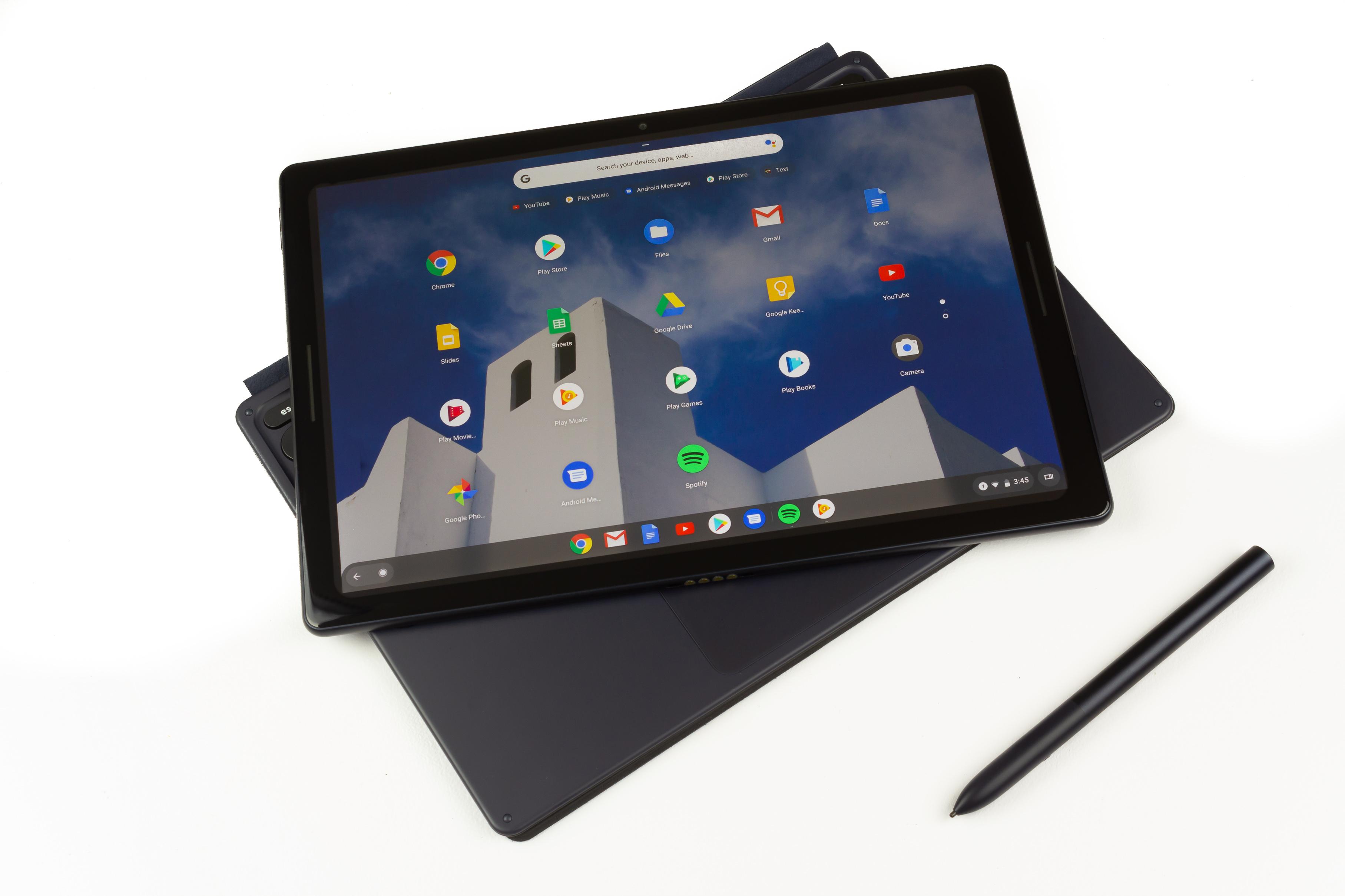 Google Pixel Slate hands-on: the Chromebook goes detachable