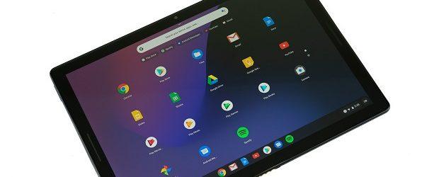 Google Pixel Slate Review: one step forward, one step back