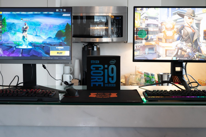 Intel releases 9th gen 'Coffee Lake Refresh' processors in
