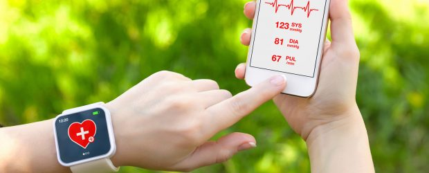 Canada Health Infoway - health data