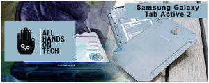AHOT - Samsung Galaxy tablet active 2- Thumbnail - For web