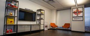 Amazon Toronto Hub - feature
