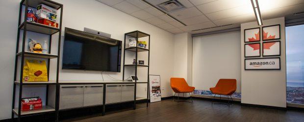 Amazon Adding 600 Jobs In Toronto Opens New Tech Hub It World