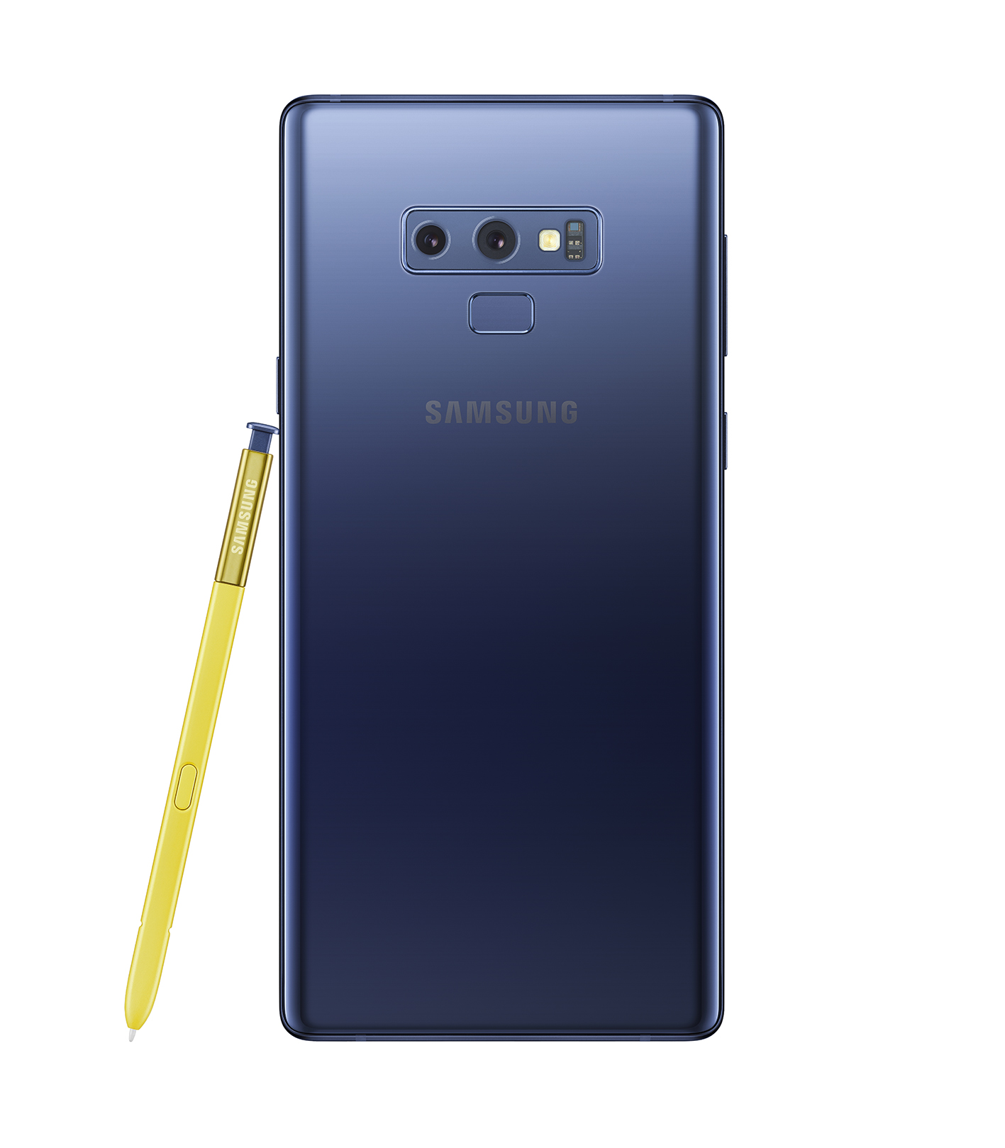 Top 6 smartphones for business 2018: Samsung Galaxy Note 9