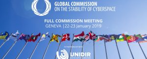 Global Commission on the Stability of Cyberspace - Geneva meeting